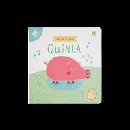 VER, LER & OUVIR — QUINTA