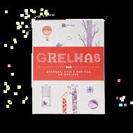 GRELHAS - DESENHA, CRIA E RABISCA