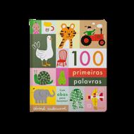 100 PRIMEIRAS PALAVRAS