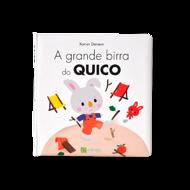 A GRANDE BIRRA DO QUICO