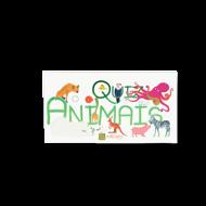 O QUIZ DOS ANIMAIS