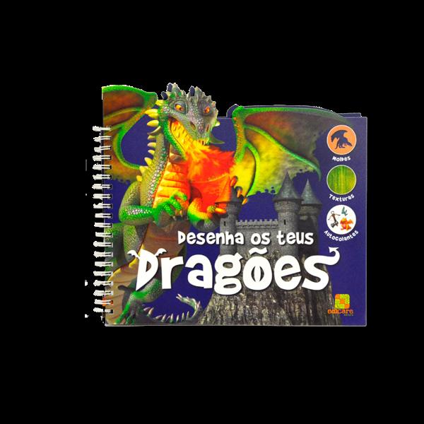 Desenha os teus Dragões