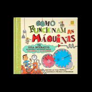 COMO FUNCIONAM AS MÁQUINAS