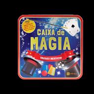 CAIXA DE MAGIA