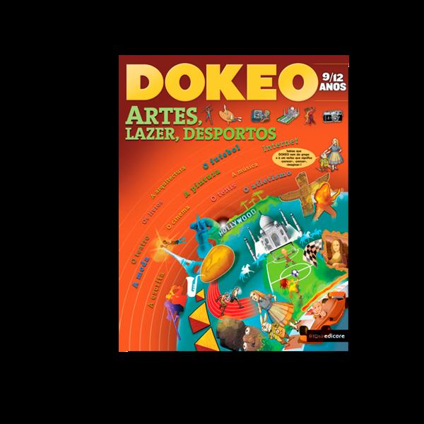 Dokeo - ARTES, LAZER E DESPORTOS