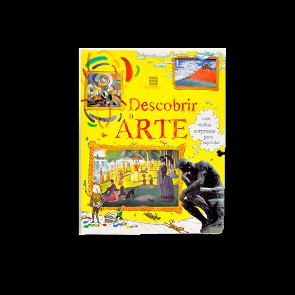 DESCOBRIR A ARTE