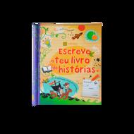 ESCREVE O TEU LIVRO DE HISTÓRIAS