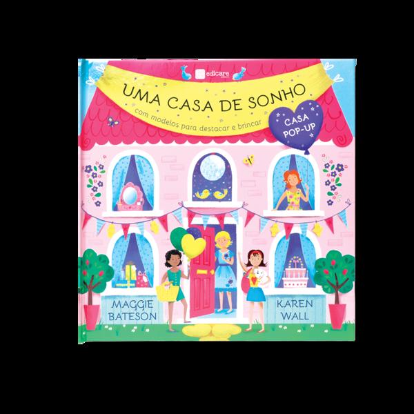 UMA CASA DE SONHO