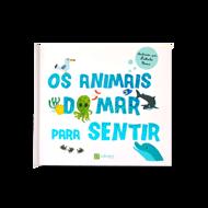 OS ANIMAIS DO MAR PARA SENTIR
