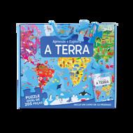 APRENDE E EXPLORA - A TERRA
