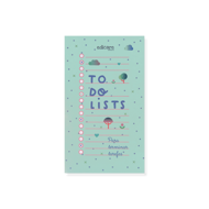 TO DO LISTS - MELHOR ANO