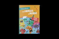 À DESCOBERTA DOS ANIMAIS DO MUNDO