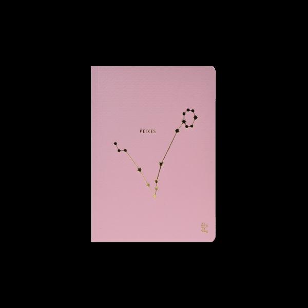 Caderno dos signos — Peixes
