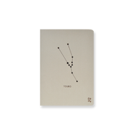 Caderno dos signos — Touro