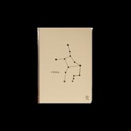 Caderno dos signos — Virgem